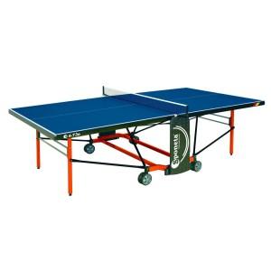 Wetterfeste Tischtennisplatte