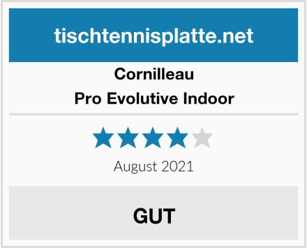 Cornilleau Pro Evolutive Indoor Test