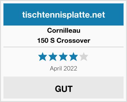 Cornilleau 150 S Crossover Test
