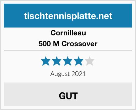Cornilleau 500 M Crossover Test