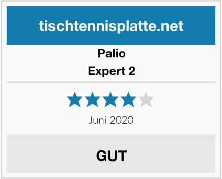 Palio Expert 2 Test