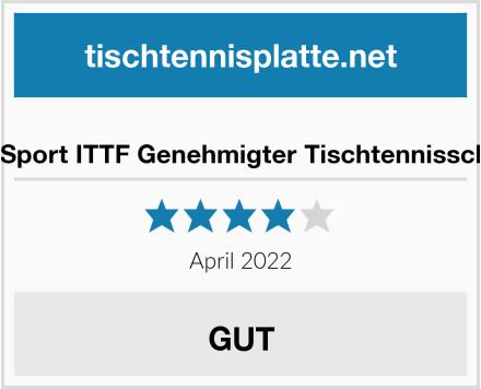 Joy.J Sport ITTF Genehmigter Tischtennisschläger Test