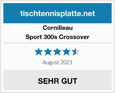 Cornilleau Sport 300s Crossover Test