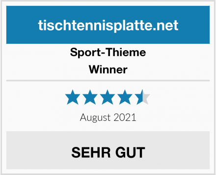 Sport-Thieme Winner Test
