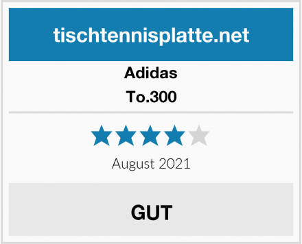 Adidas To.300 Test