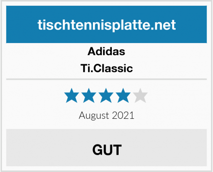 Adidas Ti.Classic Test