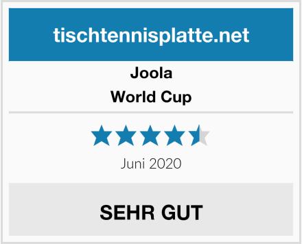Joola World Cup Test