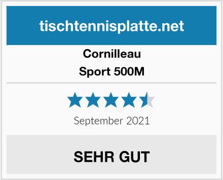 Cornilleau Sport 500M Test