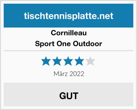 Cornilleau Sport One Outdoor Test