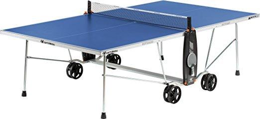 Cornilleau Tischtennisplatte 100 S Crossover