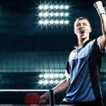Die besten Tischtennis-Spieler der Welt