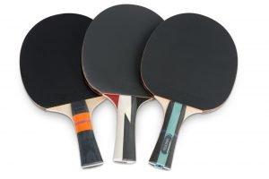 Hanno Tischtennisplatten
