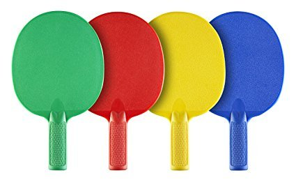 Joola TT-Schläger Set Multicolor Bat
