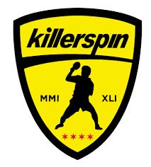 Killerspin Tischtennisplatten