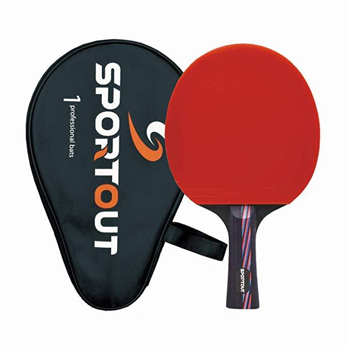 No Name Easy-Room ITTF-zugelassener Tischtennisschläger