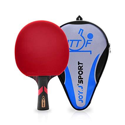 Joy.J Sport ITTF Genehmigter Tischtennisschläger