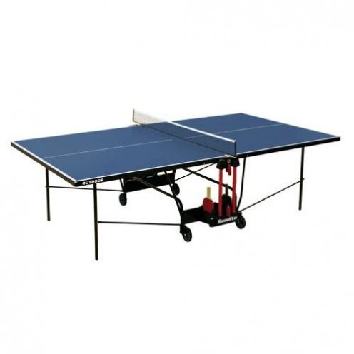 Bandito Inddor/Outdoor Tischtennisplatte