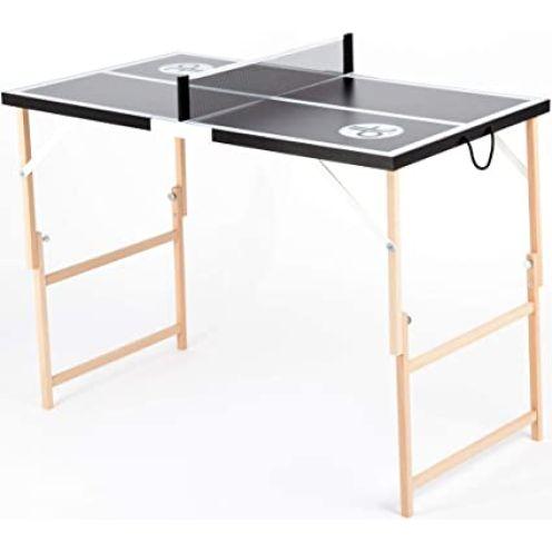 DISH TENNIS Mini Tischtennisplatte