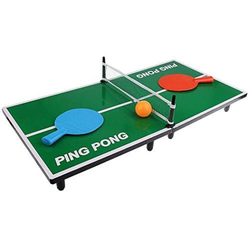 Original Cup Mini-Ping Pong-Tisch
