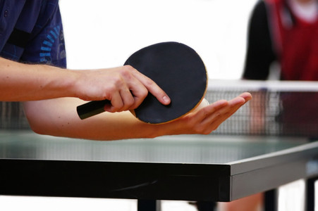 tischtennis-aufschlag