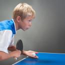 Tischtennisraum – Tipps zur Größe, Equipment und Gestaltung