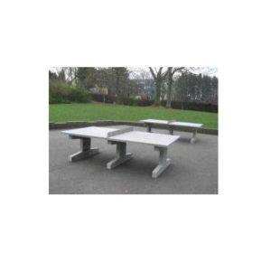 TTpur Tischtennisplatten